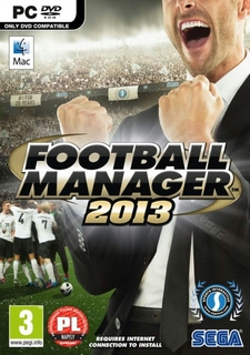 Football Manager 2013 [PC]