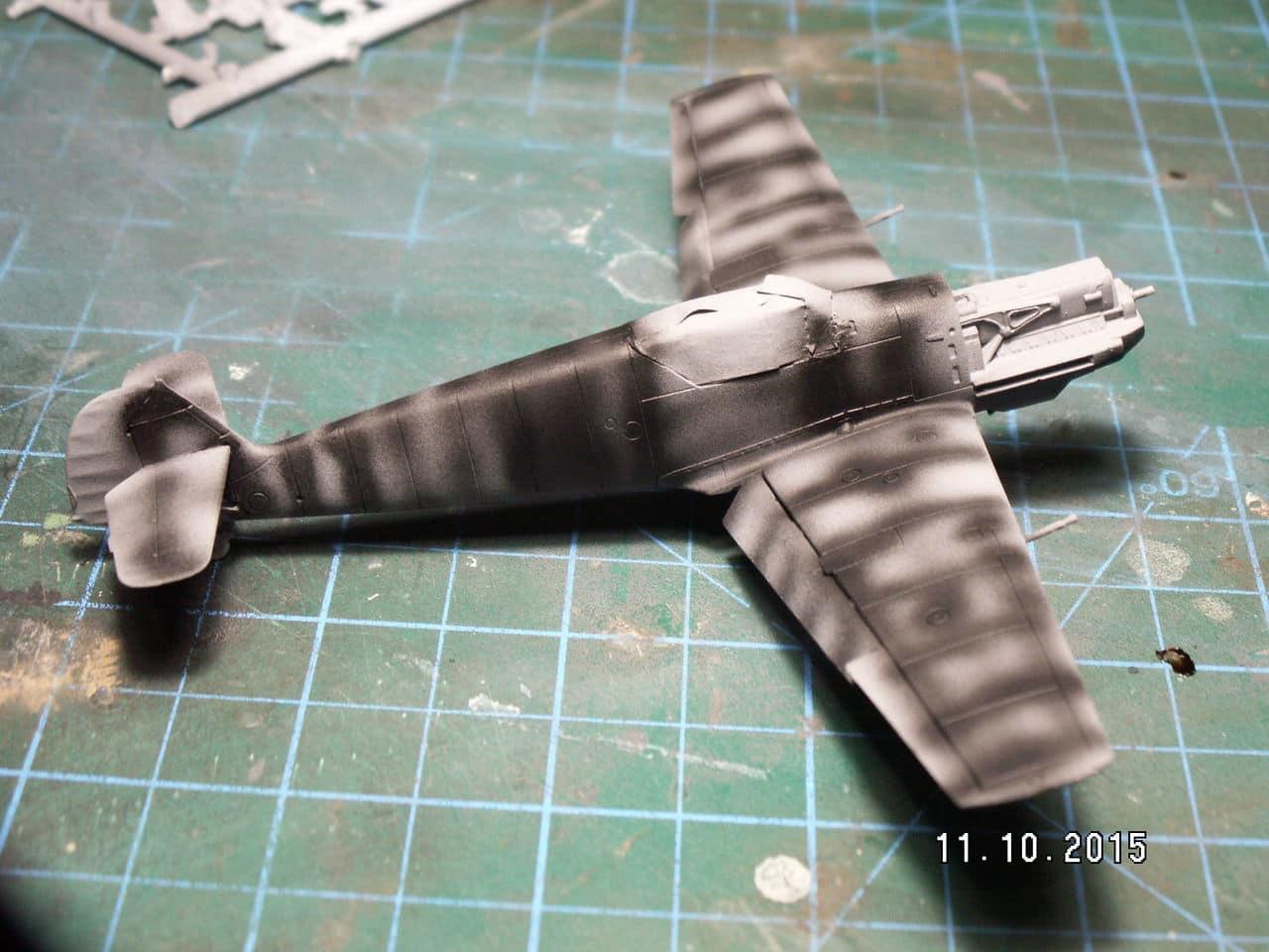 Messerschmitt Bf 109 E-3 / E-4 arfix - Σελίδα 2 PICT0123