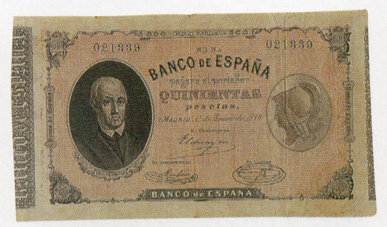 500 pesetas de 1878 Pablo de Céspedes (sus mil caras) 500_1878_aledon