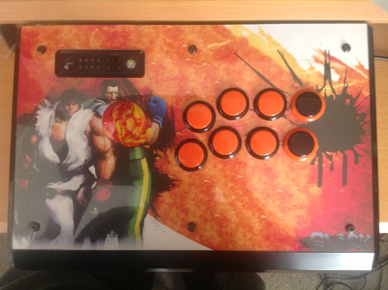 Show us your stick Image