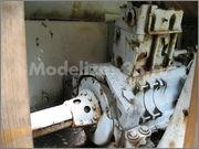 Немецкая 75-мм САУ Hetzer, Музей Войска Польского, г.Варшава, Польша Hetzer_Warszawa_086