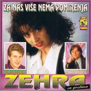 Zehra Bajraktarevic- Diskografija Zehra_1993_prednja