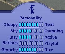 Hellohello: Apokalypsa Personality_Arthur_CWright