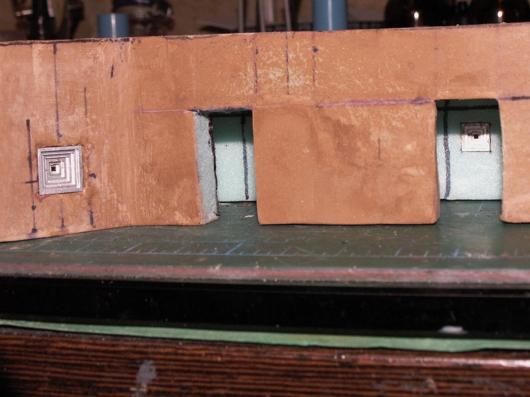 Bunker l401 1/72 PICT2097