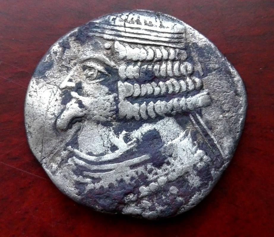 Tetradracma de Fraates IV. Seleucia en el Tigris IMG_20171112_132241