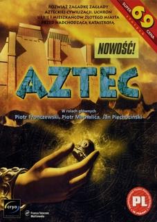 Aztec: Klątwa w sercu Złotego Miasta [PC]