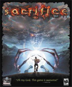 Sacrifice [PC]