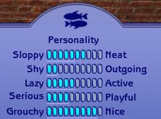 Hellohello: Apokalypsa Personality_Sophie_Mercier