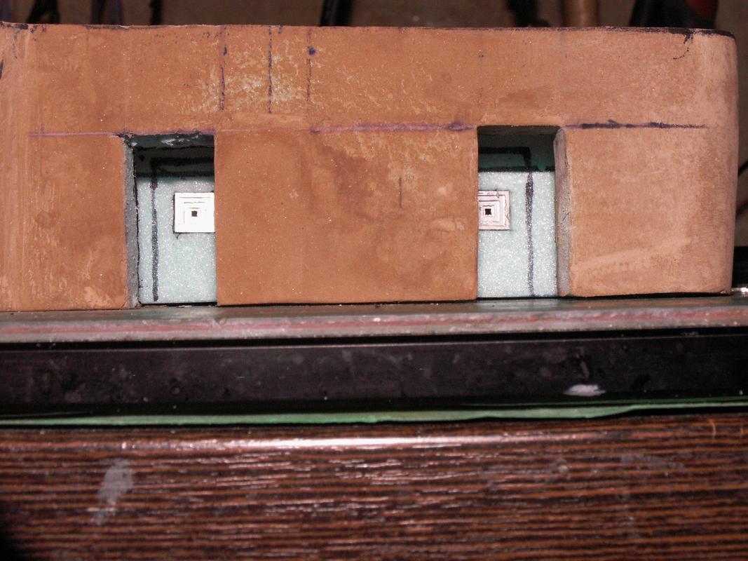 Bunker l401 1/72 PICT2096