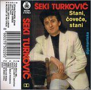 Seki Turkovic - Diskografija 1990_pz