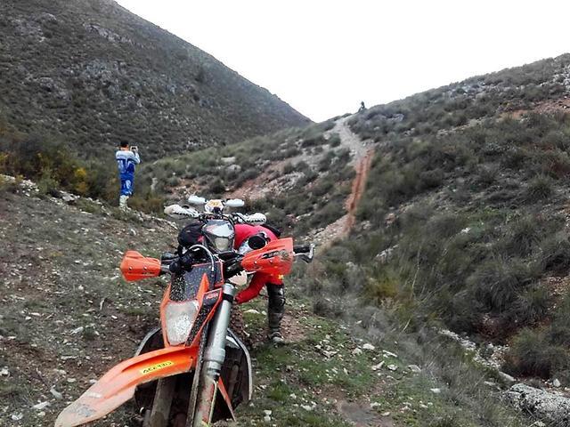 Lanjaron trail extremo (cronica y fotos) 29472362_10209051734250021_3388545977718486608_n