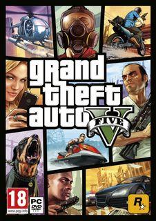 GTA 5 [PC]