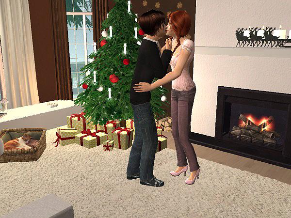 Fotky z hraní TS2 Christmas_Lane_52