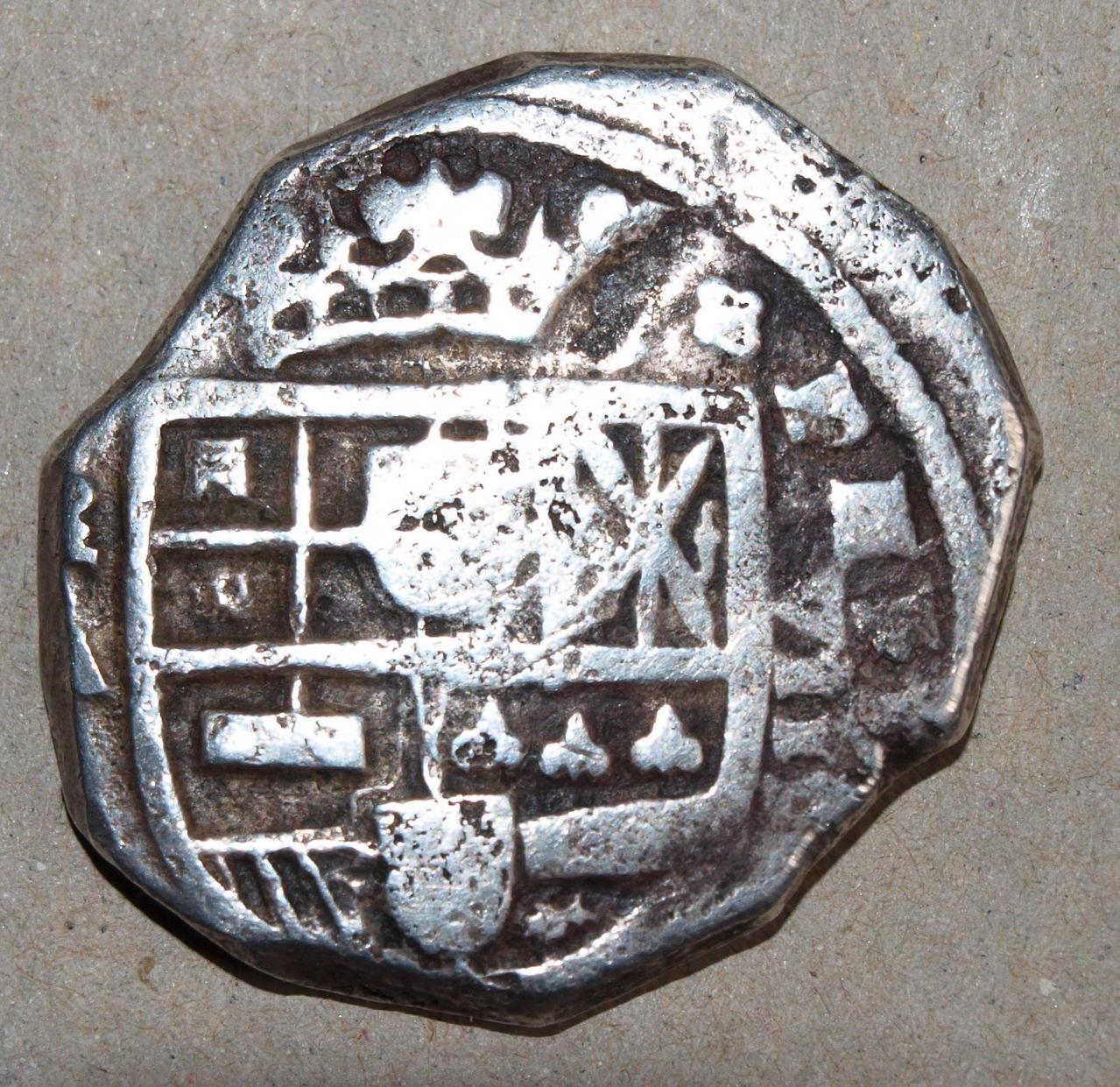 8 reales 1650 Felipe IV Madrid P2152241