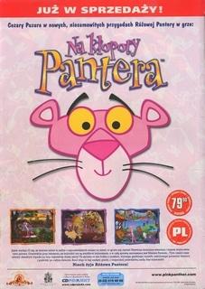 Na kłopoty Pantera [PC]