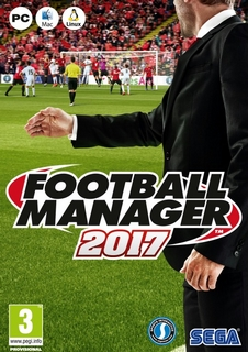 Football Manager 2017 [PC]