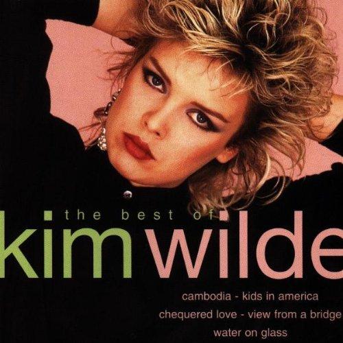 Kim Wilde - The Best Of - 1996, FLAC KIM