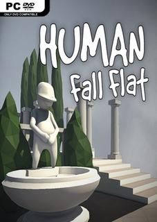 Human: Fall Flat [PC]