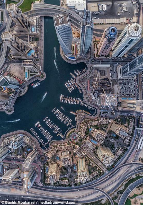Kiến trúc đẹp mê hồn của thành phố Dubai từ trên cao 8-1519181737-width650height936