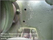 Советский тяжелый танк КВ-1, завод № 371,  1943 год,  поселок Ропша, Ленинградская область. 1_220