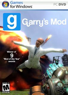 Garry's Mod [PC]