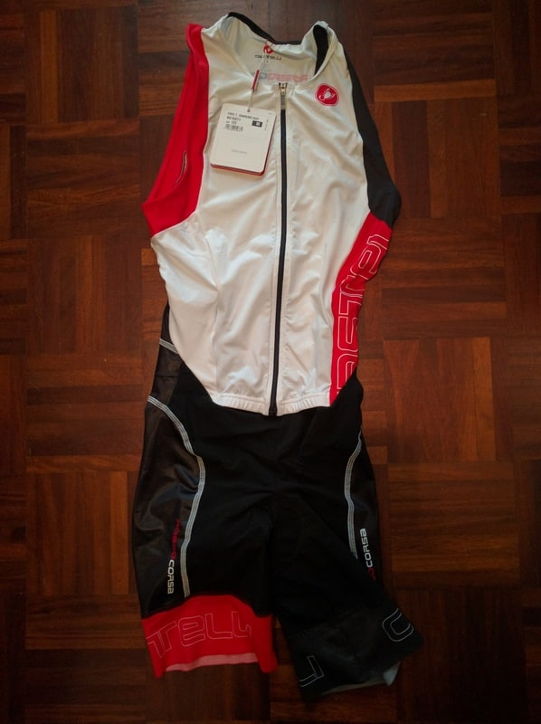 [VENDO] Body Triathlon Castelli Free Sanremo suit sleeveless – Taglia M IMG_20161105_140658