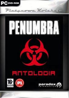 Penumbra: Antologia [PC]