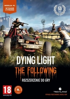 Dying Light: The Following - Enhanced Edition [PC]