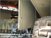 """Немецкая тяжелая САУ  """"JagdPanther""""  Ausf G, SdKfz 173, Deutsches Panzermuseum, Munster Jagdpanther_Munster_076"""