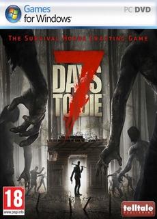 7 Days to Die [PC]