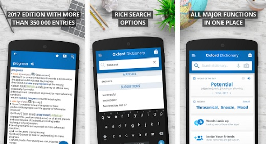 Oxford Dictionary of English v9.1.332 [Premium] Untitled