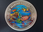 1 Dólar de la República de Palau, 1.992 DSCN1599