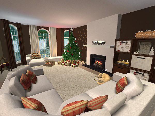 Vánoce u Simíků 2017 Christmas_Lane_32
