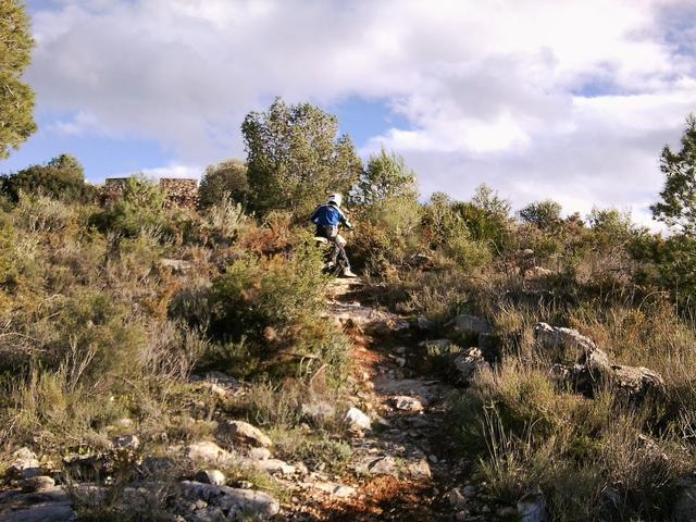 Lanjaron trail extremo (cronica y fotos) Foto4128