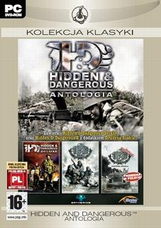 Hidden and Dangerous: Antologia [PC]