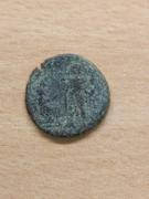AE2 bajo imperio tipo REPARATIO - REIPVB. Emperador estante dando la mano a mujer arrodillada. IMG_20180109_000028