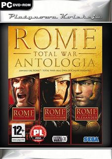 Rome: Total War - Antologia [PC]