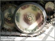 """Немецкая тяжелая САУ  """"JagdPanther""""  Ausf G, SdKfz 173, Deutsches Panzermuseum, Munster Jagdpanther_Munster_068"""