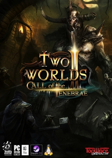 Two Worlds II: Call of the Tenebrae [PC]