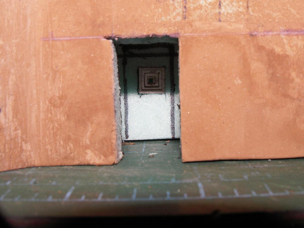 Bunker l401 1/72 PICT2094