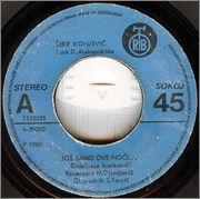 Serif Konjevic - Diskografija R26460541294767022