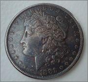 Un Morgan x 20.-€  Image