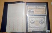 Letra de Cambio - Bank of Montreal (1905) 003