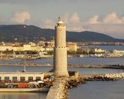 """Tollero """"porto"""" de Cosme III Livorno"""