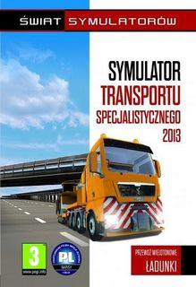 Symulator Transportu Specjalistycznego 2013 [PC]