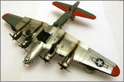 """B-17G """"Little Miss Mischief"""" 324th Sqn, 91st BG. IMG_8090"""