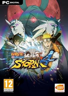 Naruto Shippuden: Ultimate Ninja Storm 4 [PC]