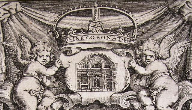 Grabado retrato de Felipe IV. 1657. Autor Pedro de Villafranca. Dedicado a Jotasoler 100_2289_copia