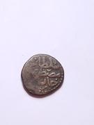 Moneda otomana, Túnez, Mustafá III IMG_20170617_150113