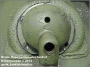 Советский средний танк Т-34, музей Polskiej Techniki Wojskowej - Fort IX Czerniakowski, Warszawa, Polska 34_092